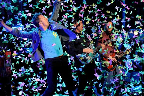 coldplay singapore you might be able to choose a song coldplay will play in