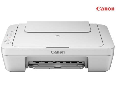 Printer Canon Wireless canon pixma mg2960 all in one printer driver
