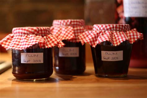 Handmade Jam - jam delights the sweetest occasion