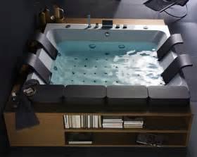 Blubleu Large Whirlpool Bathtubs Whirlpool Tub For Two Thais Art
