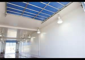 panneaux pour plafond et mur en pvc 224 armature centrale