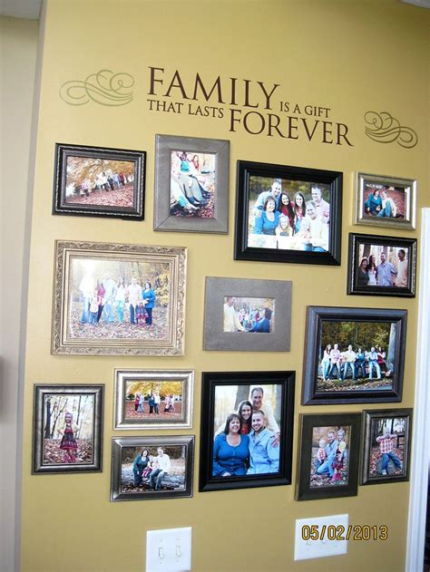 wall display ideas the bopp family grand rapids family photographer carrie anne photography 80 best best picture displays images on pinterest for