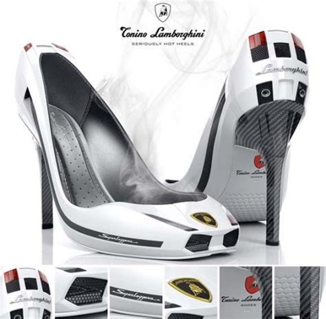 lamborghini shoes best shoes and cars lamborghini high heels shoes