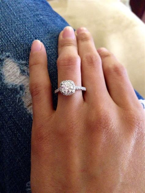 1000 ideas about tacori engagement rings on pinterest