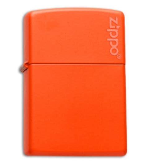 Zippo Original Neon Pink No Logo 28886 zippo classic lighter neon orange matte 28888 blade hq