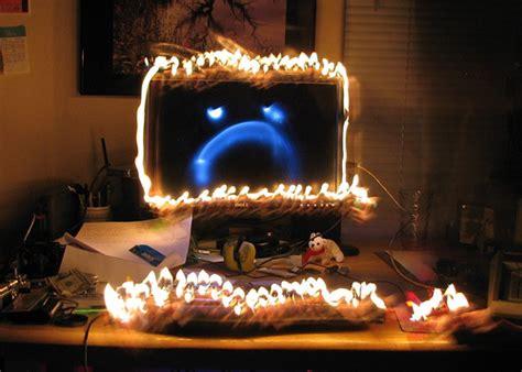 Fireplace On Computer Screen by 2291127824 087a497bea Z Jpg Zz 1