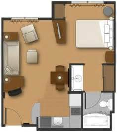 residence inn studio suite floor plan 1000 images about our suites on pinterest bedroom