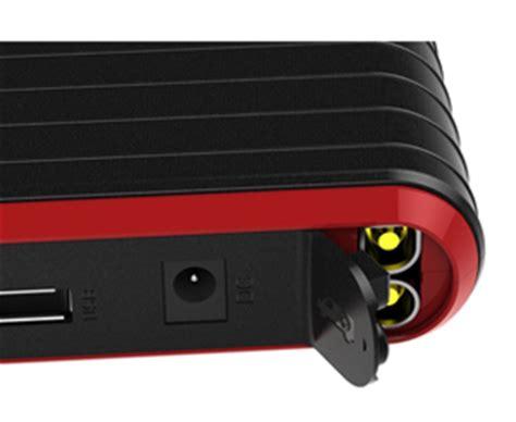 Charger Mobil 5v 3 1a Usb Dengan Led Display portable 13600mah 12v 5v dual usb power bank car jump