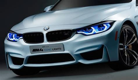 bmw laser headlights bmw laser headlights for commercial use autoinsider