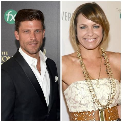 arianne zucker and greg vaughan days eric and nicole finally admit their love greg