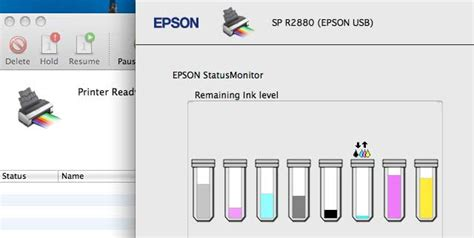 reset epson printer ink levels epson ink levels epson stylus photo r2880 review