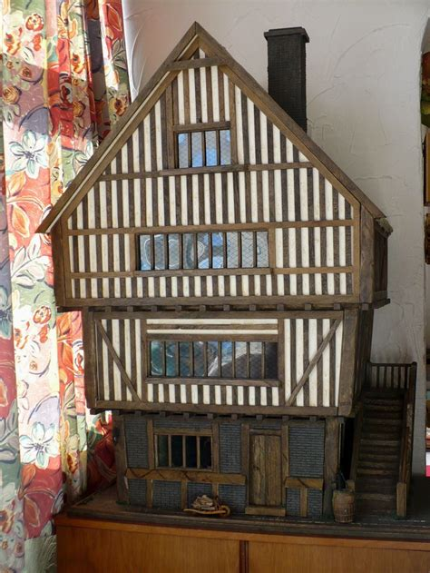 tudor dolls houses my wonderful dolls house made by glenn hesford