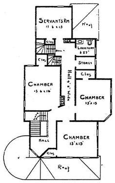 radford house plans older homes floor plans on pinterest