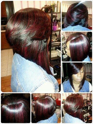 quick wevae angle bob 17 best images about bob hairstyles on pinterest bobs