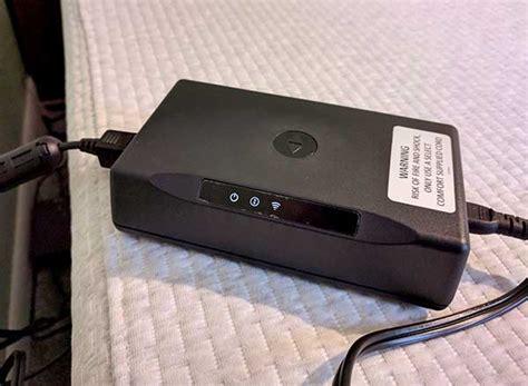 bed  sleep number review  gadgeteer