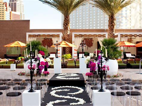 wedding reception on a budget las vegas wedding venues in las vegas to get married