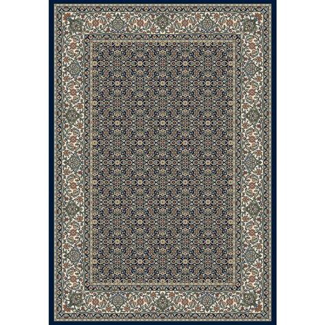 10 X 12 Navy Area Rug - hughes navy 9 ft 2 in x 12 ft 10 in indoor area rug