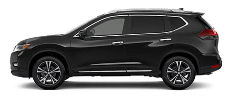 nissan rogue 2017 black 2017 nissan rogue exterior color options