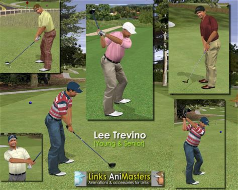 lee trevino swing lee trevino