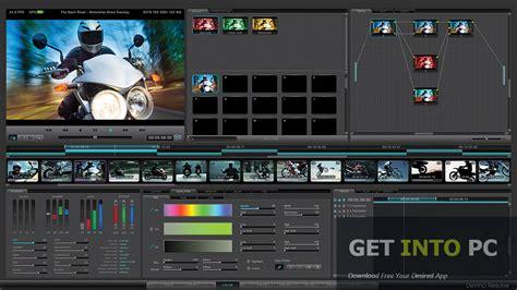 Software Edit 21 Edius 5 Sony Vegas Pro Cyberlink Adobe davinci resolve free