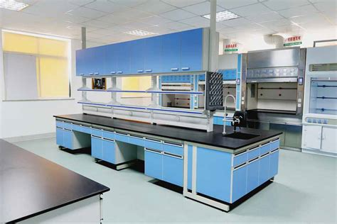 lab bench 6 steel wood lab bench hy cleanroom system co ltd
