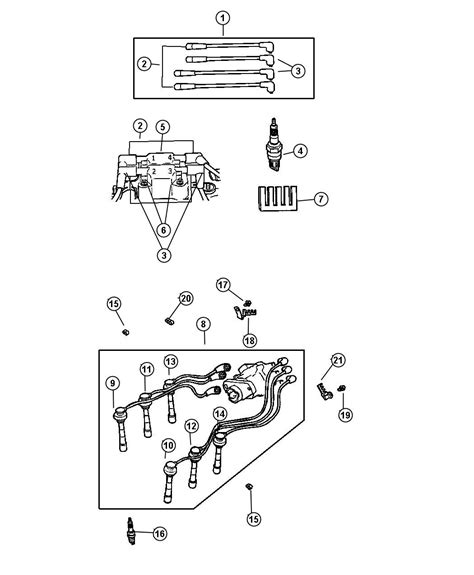 electronic stability control 1996 chrysler cirrus transmission control service manual diagram for a 1996 chrysler cirrus swingarm bearing removal chrysler cirrus 2