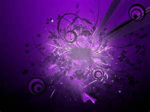 Color Wheel Christmas Tree Light - wallpapers purple abstract wallpapers