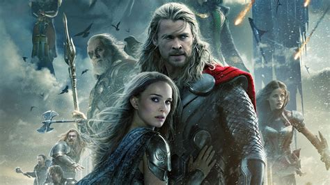 film action thor marvel live action movies images thor dark world hd