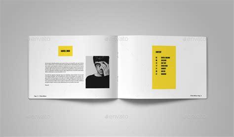 portfolio mockup templates portfolio photography template vol v by artificialace