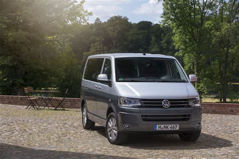 volkswagen multivan business fahrbericht vw t5 multivan business heise autos