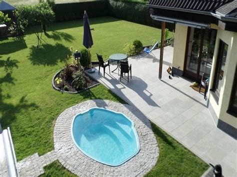 very small pools transform your bedroom small inground pool very small