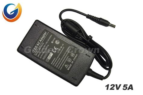 Adaptor 12v 5a china 12v 5a laptop ac adapter lcd power supply china laptop ac adapter 12volt 5 adapter