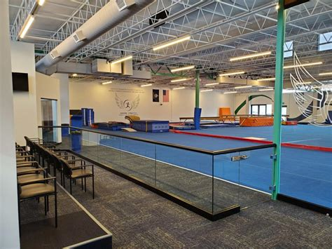 obrate gymnastics center integrated consulting