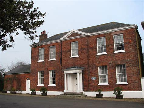 Brick Homes File Georgian House Geograph Org Uk 696627 Jpg