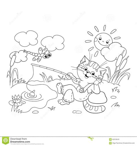 depression cats a coloring book by cat chion books dragonfly and cat royalty free stock photo cartoondealer