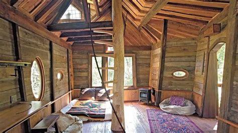 Tumbleweed Homes Interior Tiny Homes Simple Shelter Book Trailer Lloyd Kahn