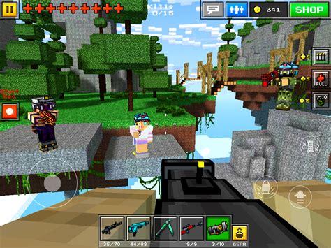 pixel gun 3d games on microsoft store pixel gun 3d android apps op google play