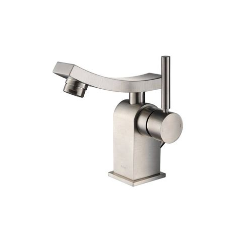 faucet kef 14301bn in brushed nickel by kraus