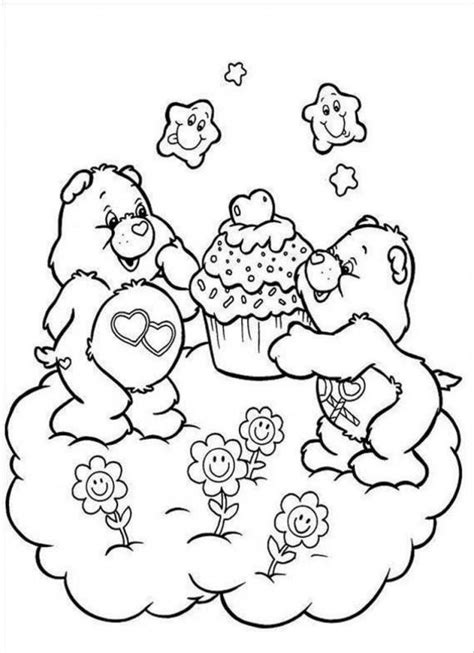 Care Coloring Pages To Print free printable care coloring pages for