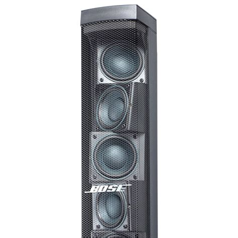 Bose L1 1s Premium Set bose l1 model 1s with b2 bass module