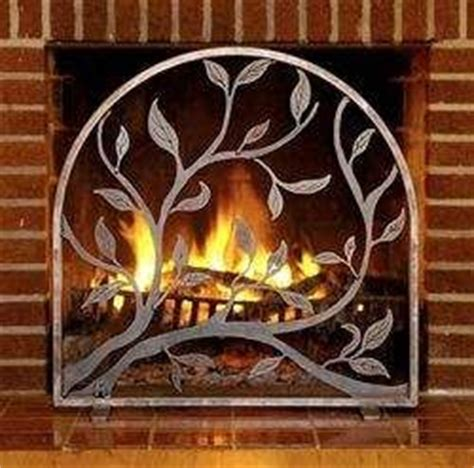 fireplace screen ideas 17 best images about fireplace screens and ideas on