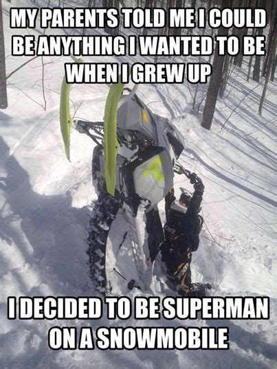 Snowmobile Memes - welcome to memespp com