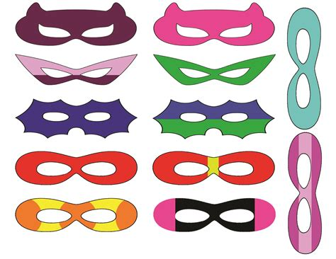 supergirl mask template supergirl mask template 28 images 111 best images