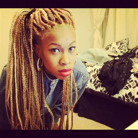 red poetic justice braids red poetic justice braids www imgkid com the image kid