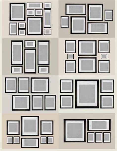 decorar pared con fotos familiares aprend 233 a decorar tus paredes con fotos