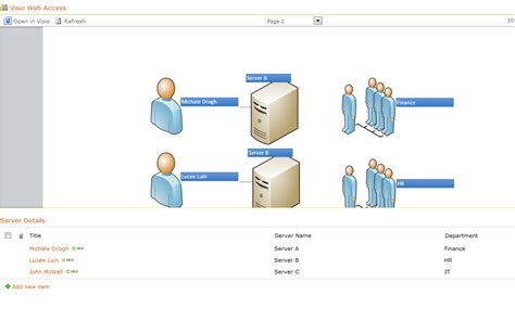 visio web service icon visio web service diagram visio free engine image for