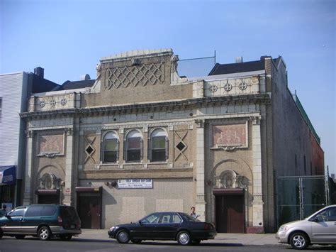 theater bronx theatre in bronx ny cinema treasures