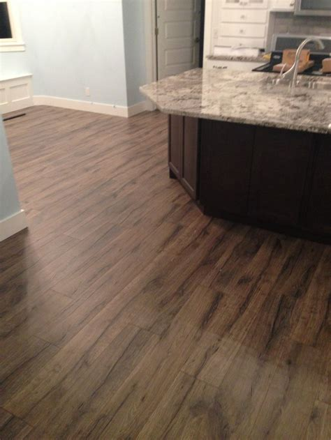 new kitchen remodel featuring step heathered oak