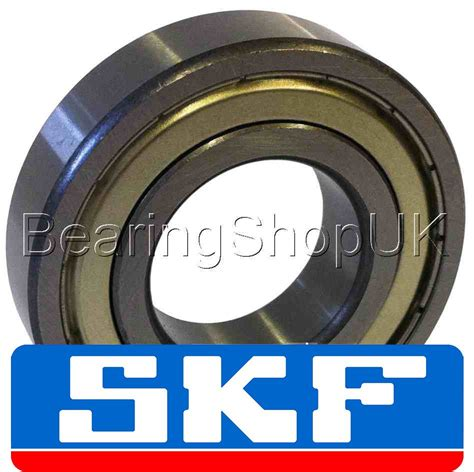 6002 2z skf standard bearings bearing shop uk