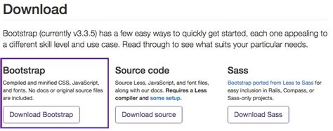 bootstrap tutorial getbootstrap bootstrap tutorial a guide for beginners